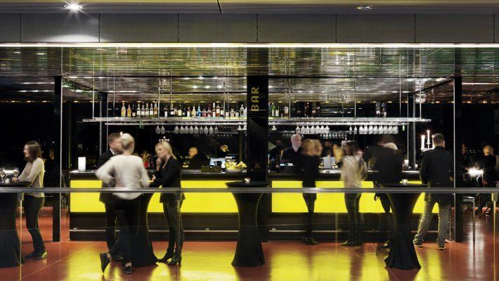Servering i baren
