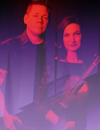 Sofia och Magnus Stinnerbom